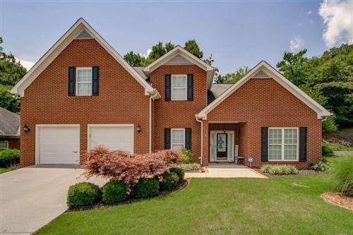 Photo of 116 Garden Lake Drive, Calhoun, GA 30701 (MLS # 8998374)