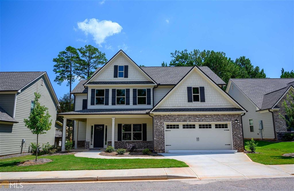 Photo for 160 Kittle Ln, Athens, GA 30622 (MLS # 8495374)