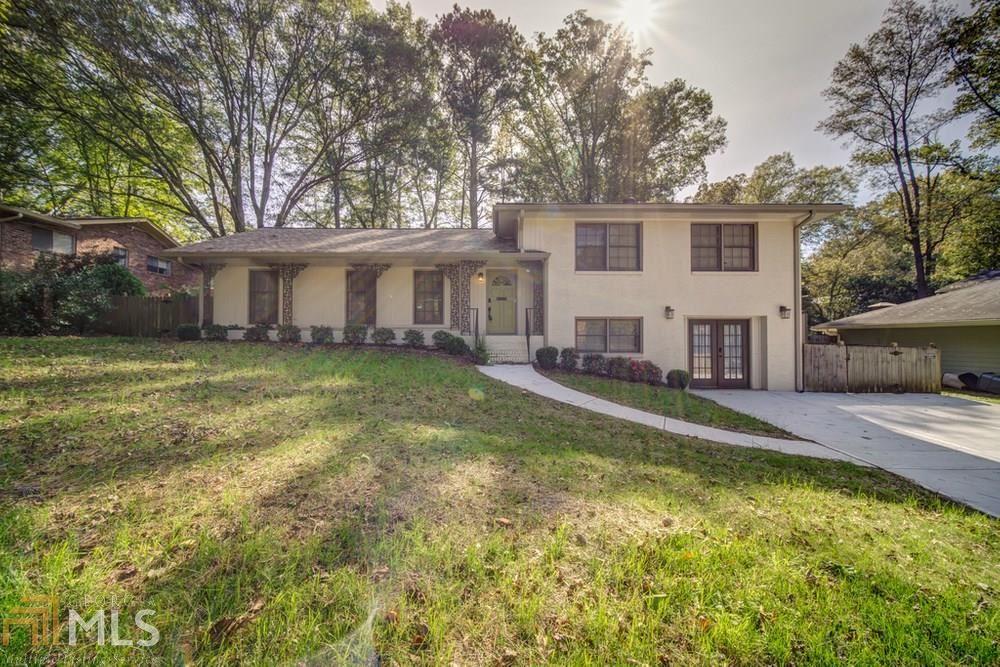2469 River Oak Dr, Decatur, GA 30033 - #: 8858374