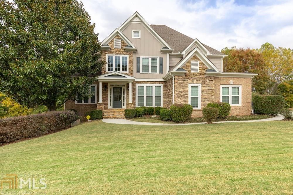 118 Fairway Overlook Drive, Acworth, GA 30101 - MLS#: 8886374