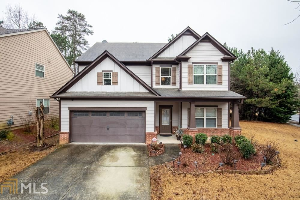 1806 Stoney Chase Drive, Lawrenceville, GA 30044 - #: 8931374