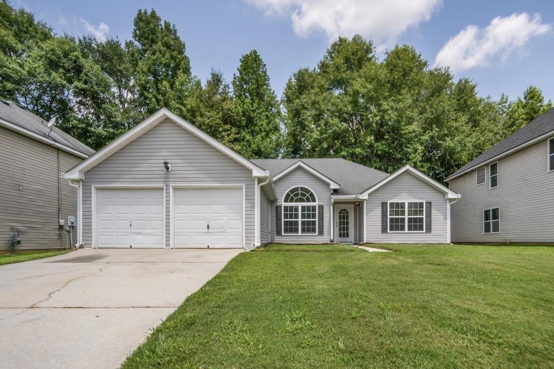 5881 Bluegrass View, Fairburn, GA 30213 - #: 9023374