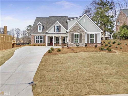Photo of 3198 Brush Arbor Ct, Jefferson, GA 30549 (MLS # 8912375)
