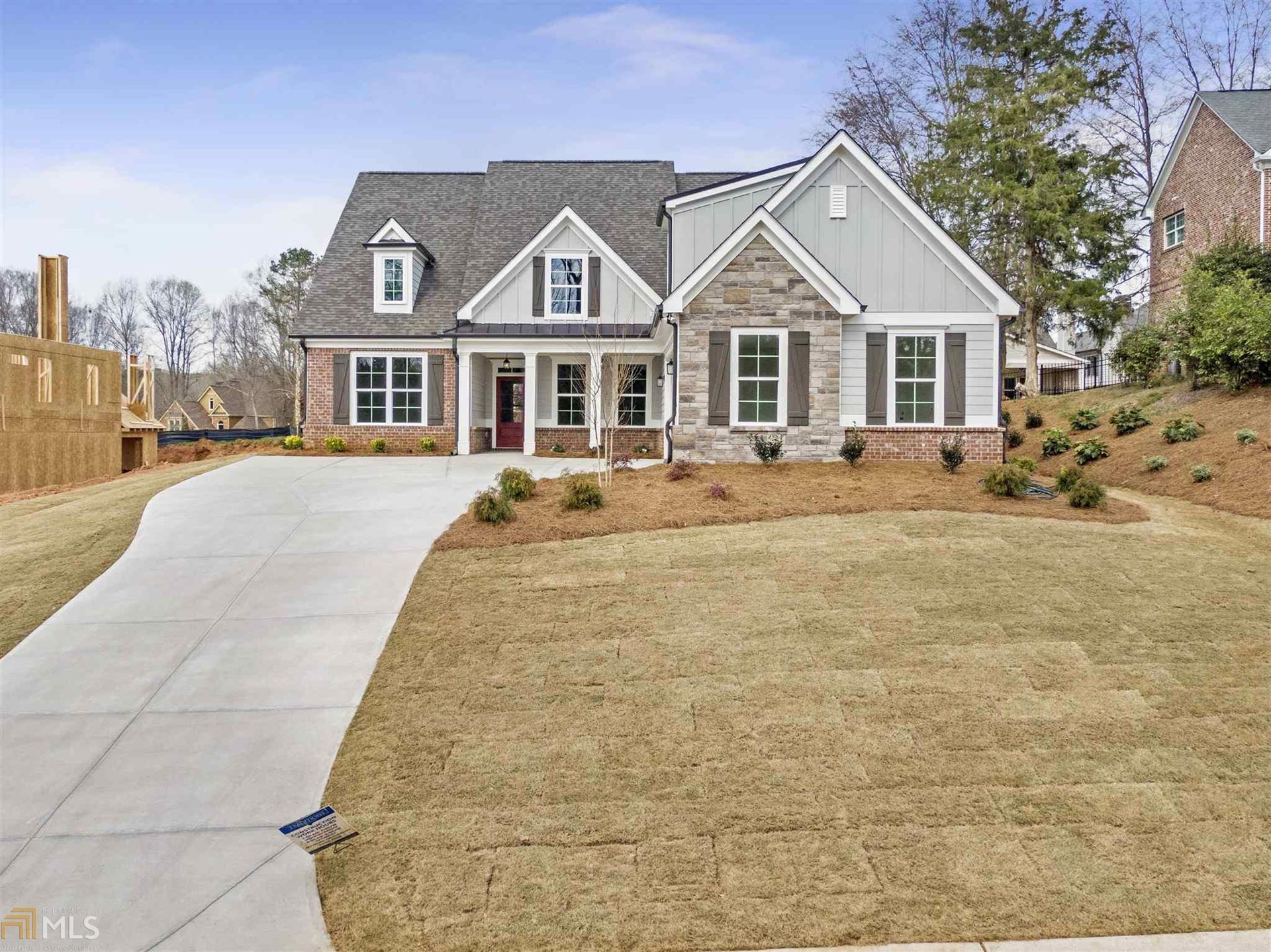 3198 Brush Arbor Ct, Jefferson, GA 30549 - #: 8912375