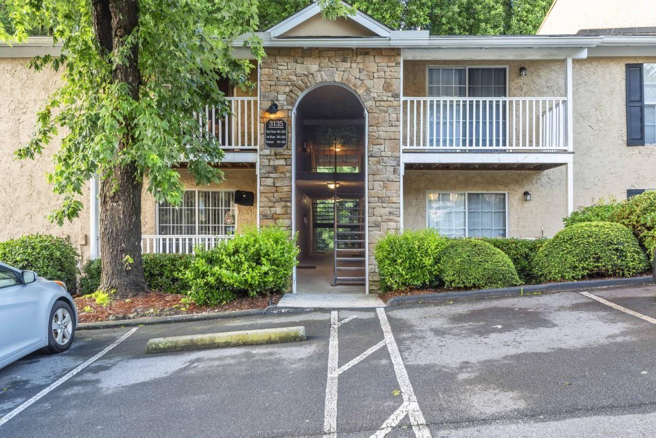 3135 Seven Pines Court #201, Atlanta, GA 30339 - #: 9020375