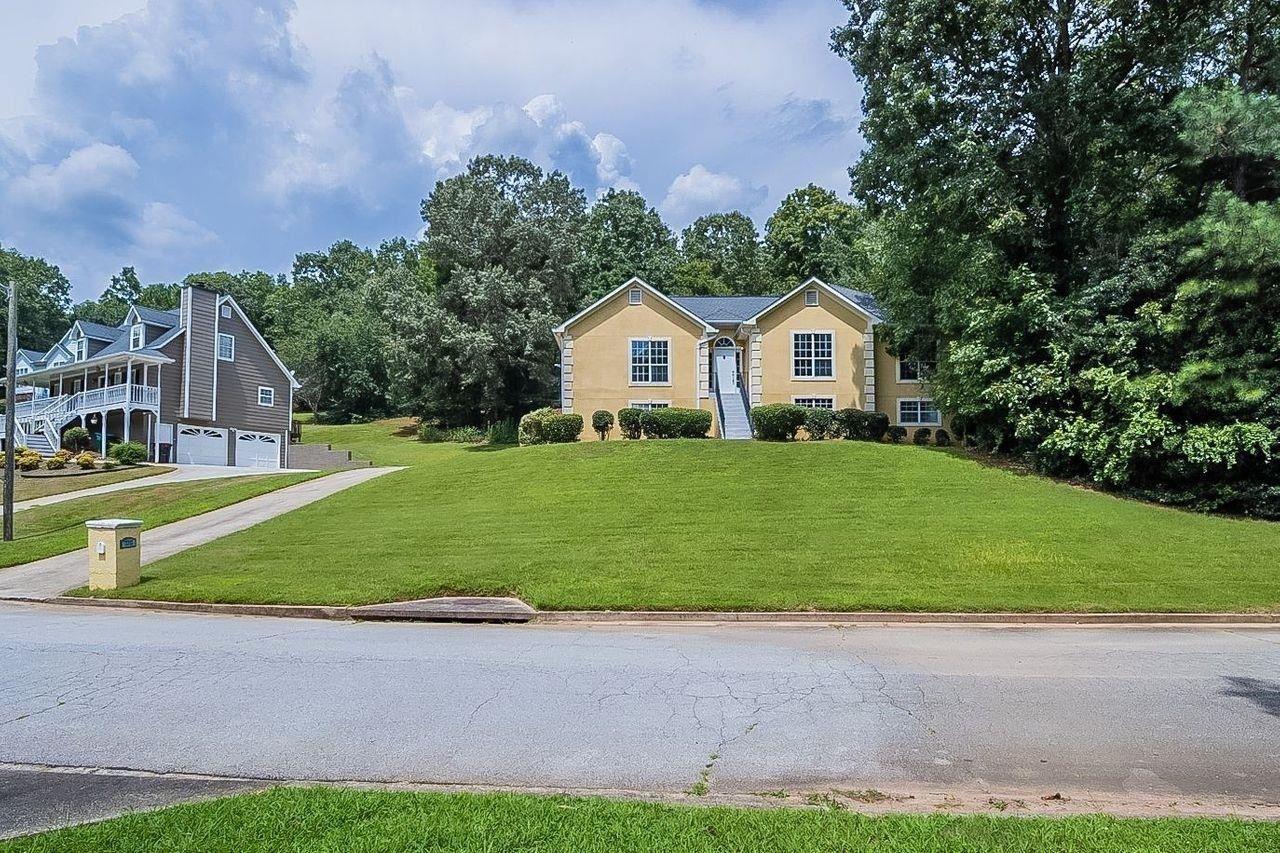 2712 Amber Creek Drive, Douglasville, GA 30135 - #: 9038375