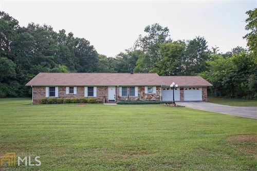 Photo of 1637 Mcdaniel Station Rd, Calhoun, GA 30701 (MLS # 8824376)