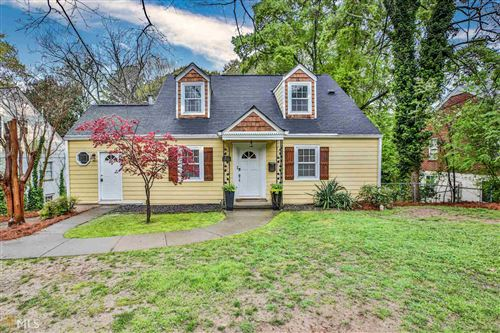 Photo of 1206 Church St, Decatur, GA 30030 (MLS # 8952376)