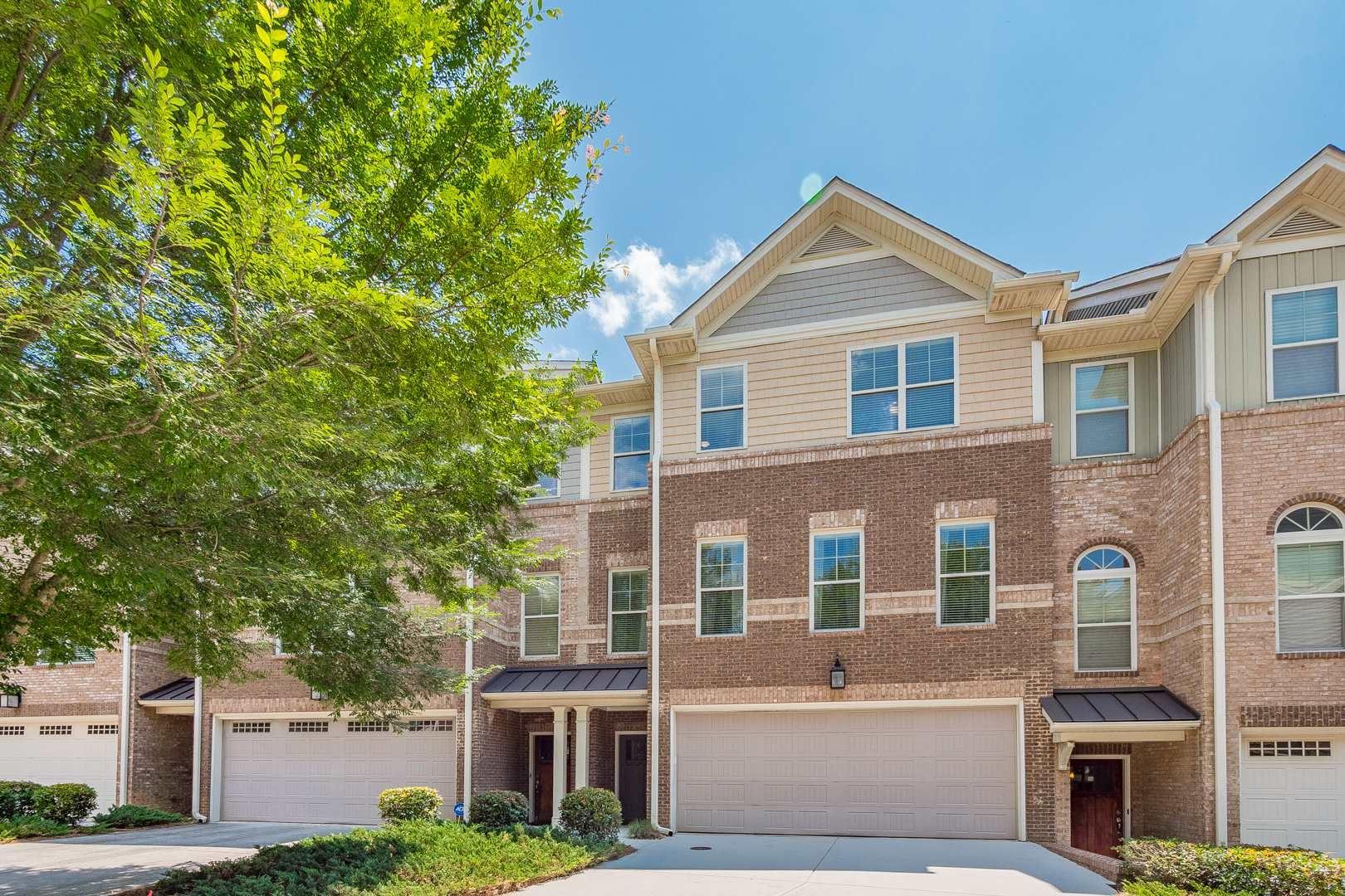 2451 Palladian Manor Way, Atlanta, GA 30339 - MLS#: 8817376