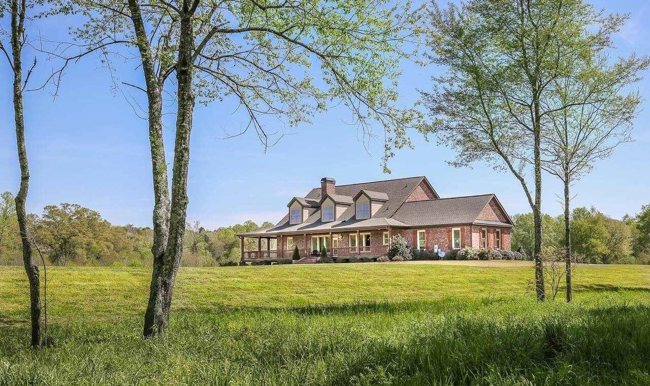9559 Old Preserve Trail, Ball Ground, GA 30107 - MLS#: 8979376
