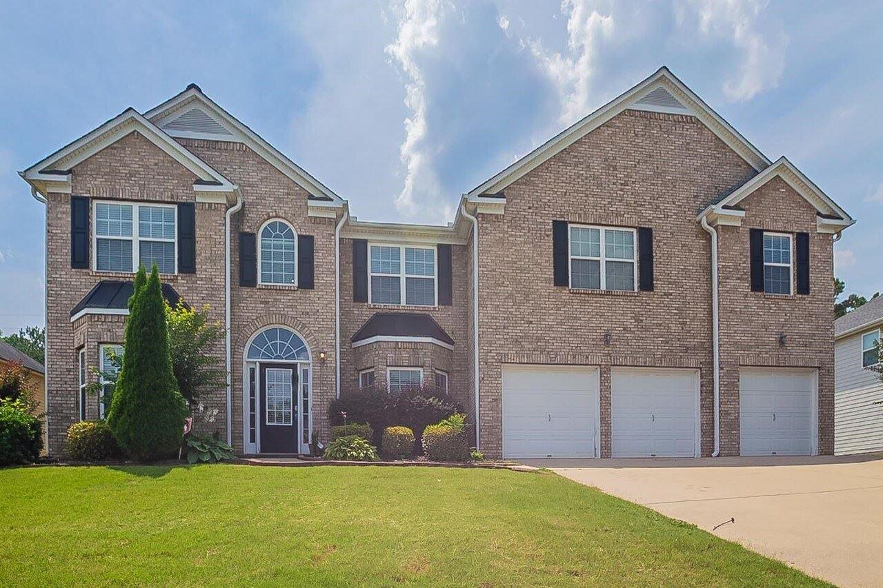 4516 Bellemeade, Douglasville, GA 30135 - MLS#: 9022377