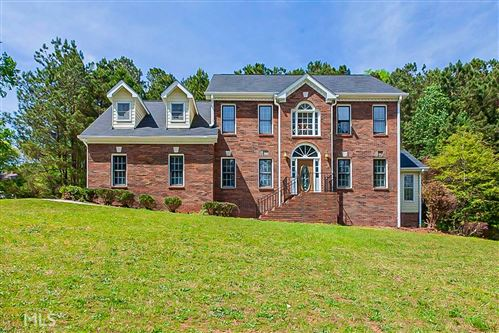 Photo of 3841 Mountain Cove, Snellville, GA 30039 (MLS # 8962378)