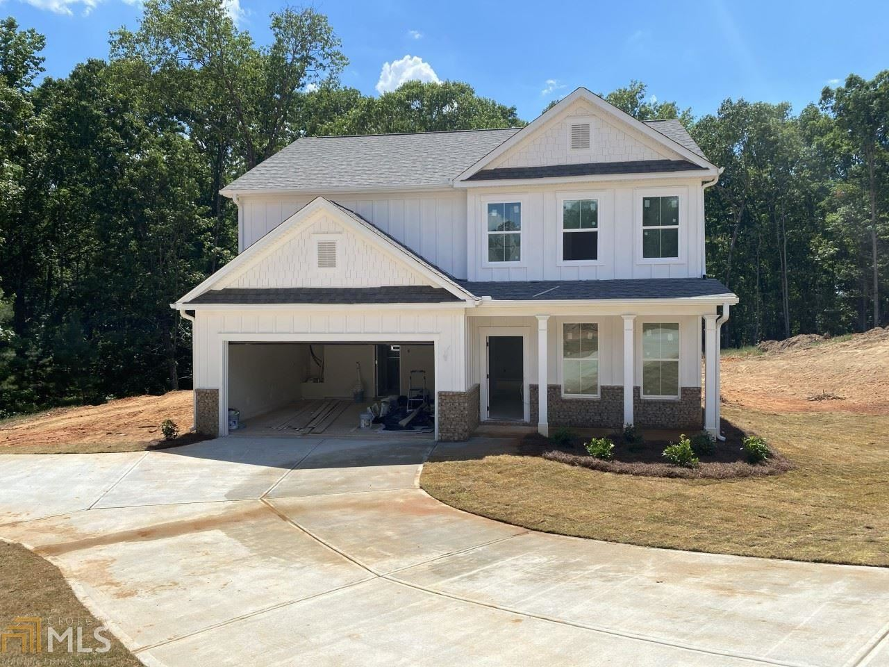 25 Cope Ct, Covington, GA 30016 - #: 8789378