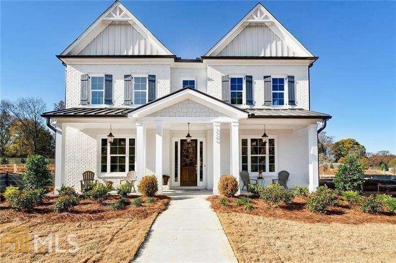 3332 Old Concord Rd, Smyrna, GA 30082 - MLS#: 8914378