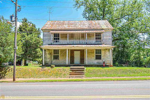 Photo of 925 Historic Homer Hwy, Homer, GA 30547 (MLS # 8774379)