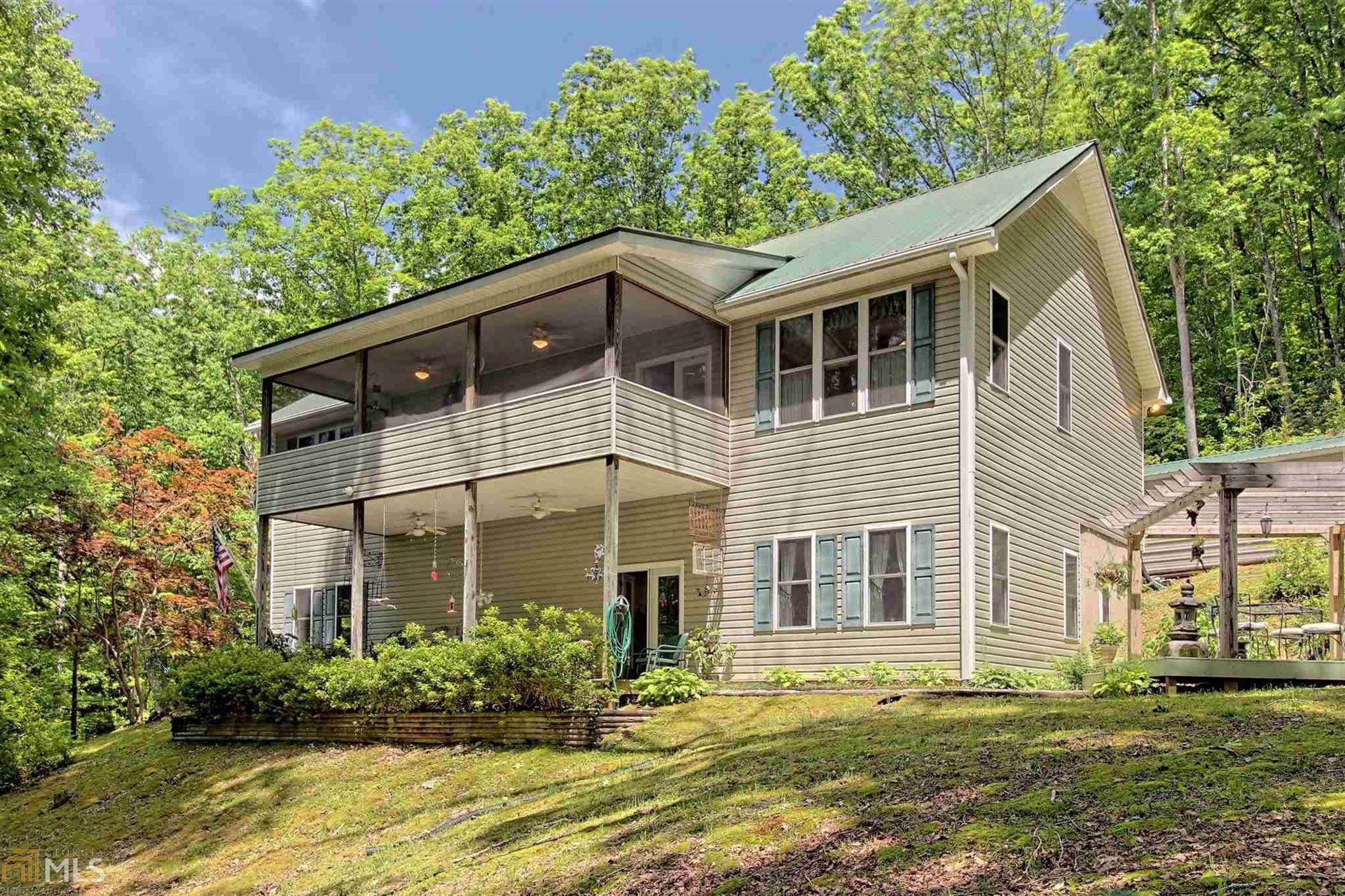 47 Deer Creek Trl, Clayton, GA 30525 - #: 8783379