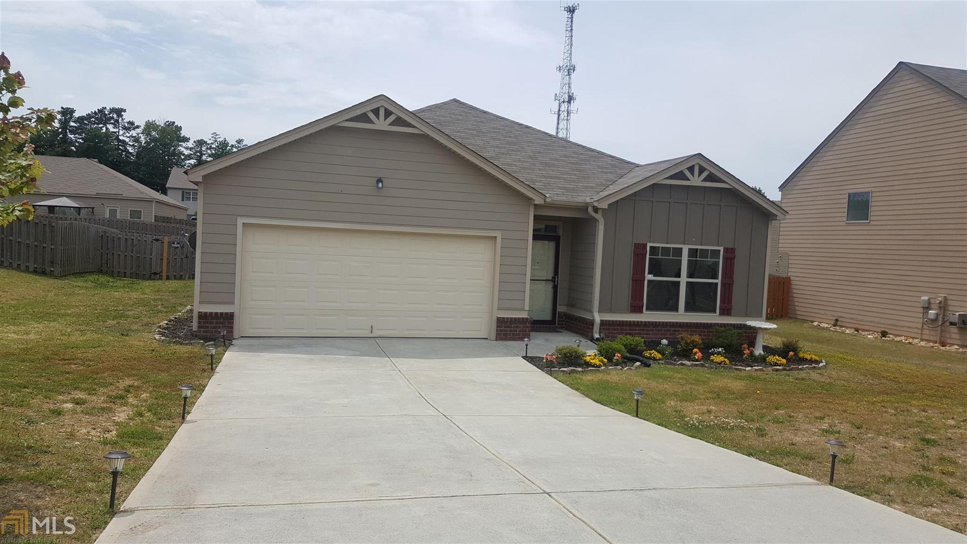 8582 Braylen Manor Dr, Douglasville, GA 30134 - #: 8785379