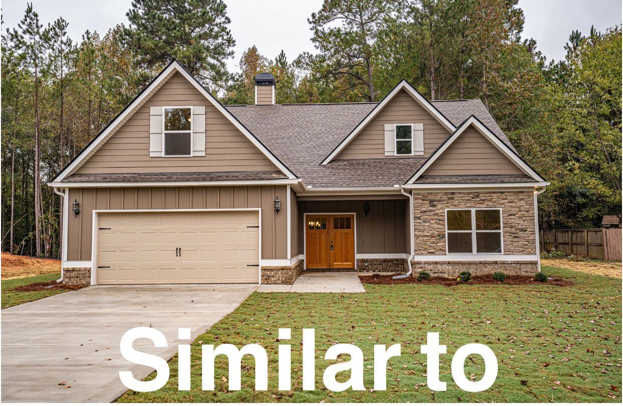 133 Stonebrook Dr, Gray, GA 31032 - MLS#: 8915379