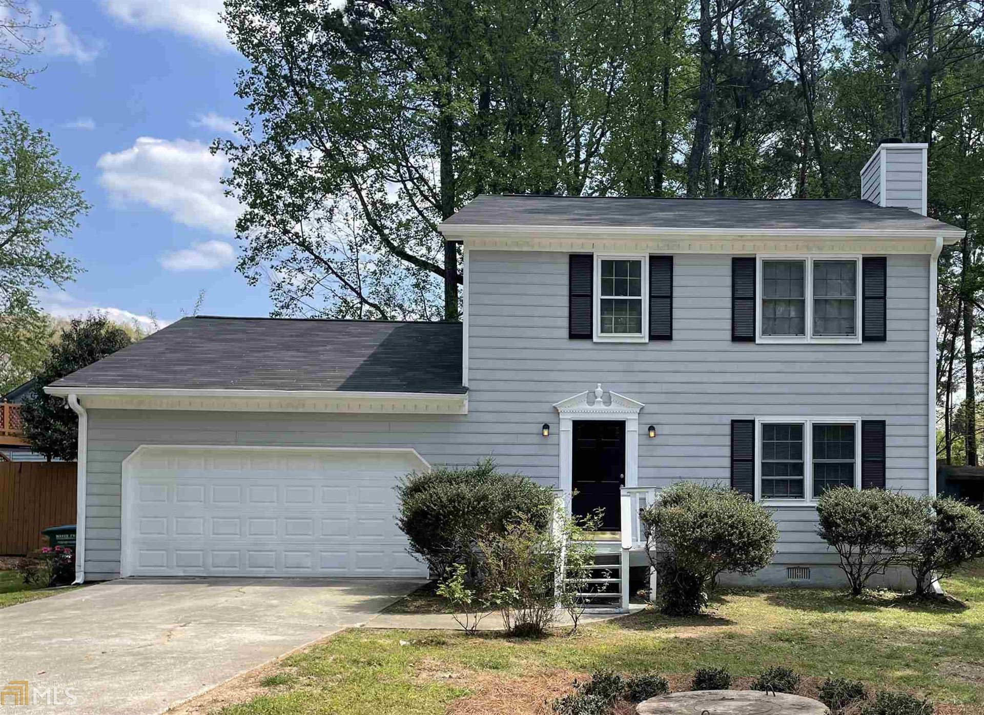 3520 Everson Wood Dr, Snellville, GA 30039 - #: 8955379