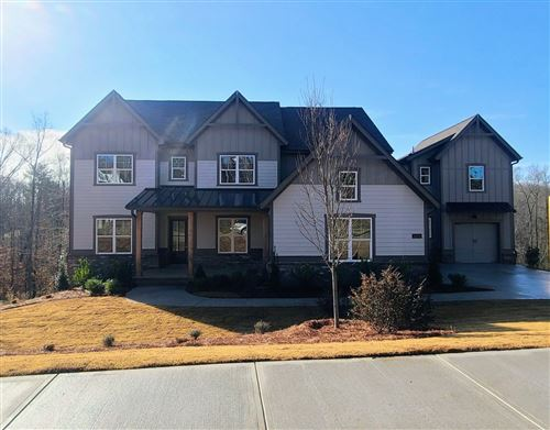 Photo of 16240 Grand Litchfield Dr, Roswell, GA 30075 (MLS # 8882380)