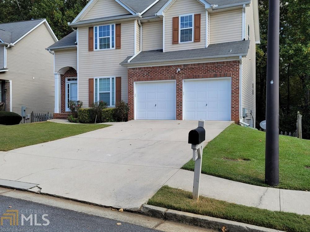 2015 Oakbluff Drive, Austell, GA 30106 - #: 8878380