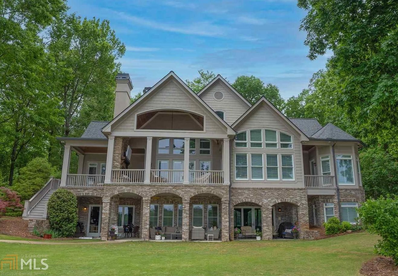 1050 Hounds Ear, Greensboro, GA 30642 - MLS#: 8976380