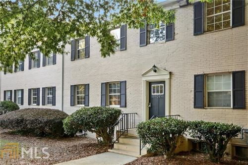 Photo of 1182 Church St, Decatur, GA 30030 (MLS # 8875381)