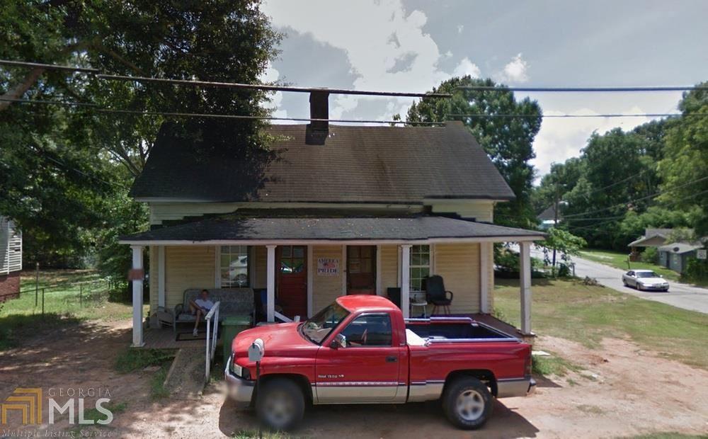 520 W Cherry Street, Griffin, GA 30223 - #: 8687381