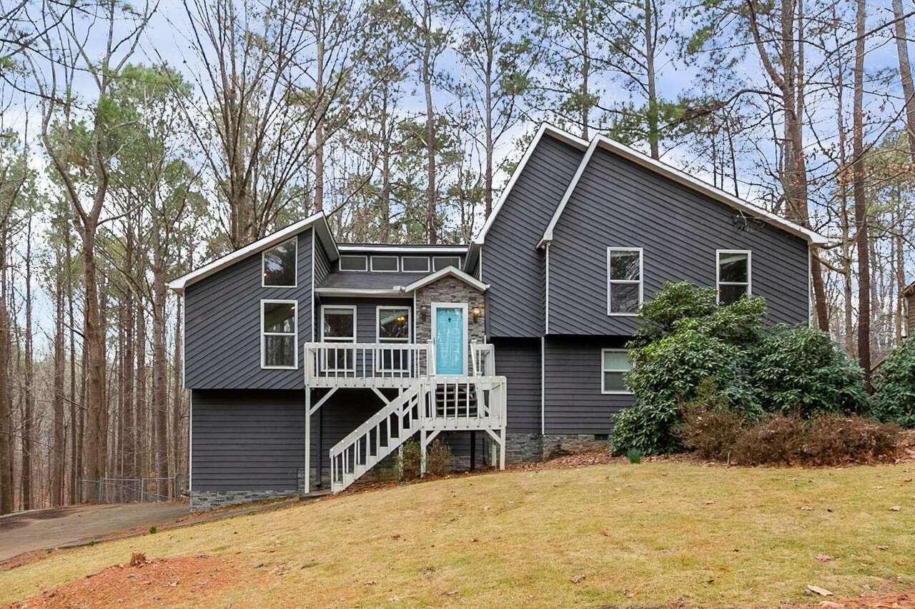 756 Cedar Crk, Woodstock, GA 30189 - #: 8927381