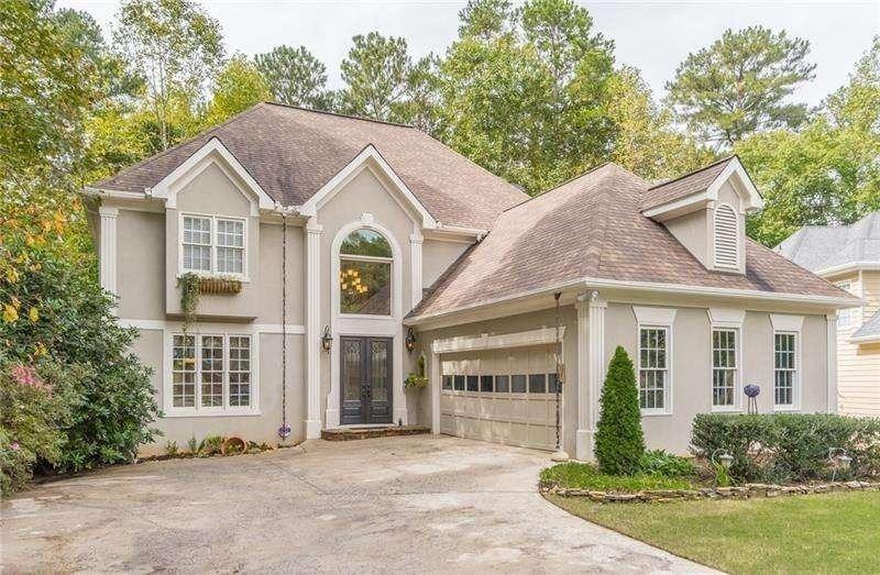 489 Emerald Lake Lane, Sugar Hill, GA 30518 - #: 9066381