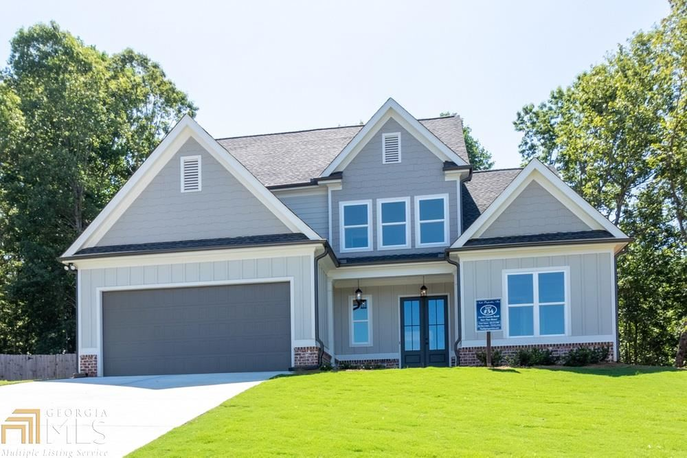 5567 Pleasant Woods Dr, Flowery Branch, GA 30542 - #: 8748382