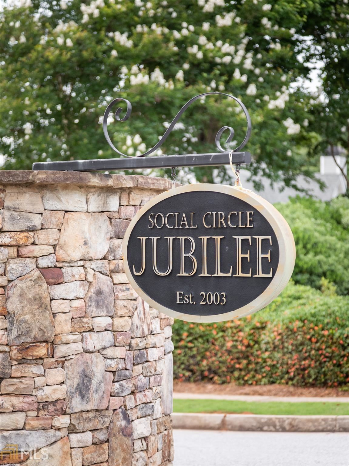 124 Tan Yard, Social Circle, GA 30025 - #: 8863382