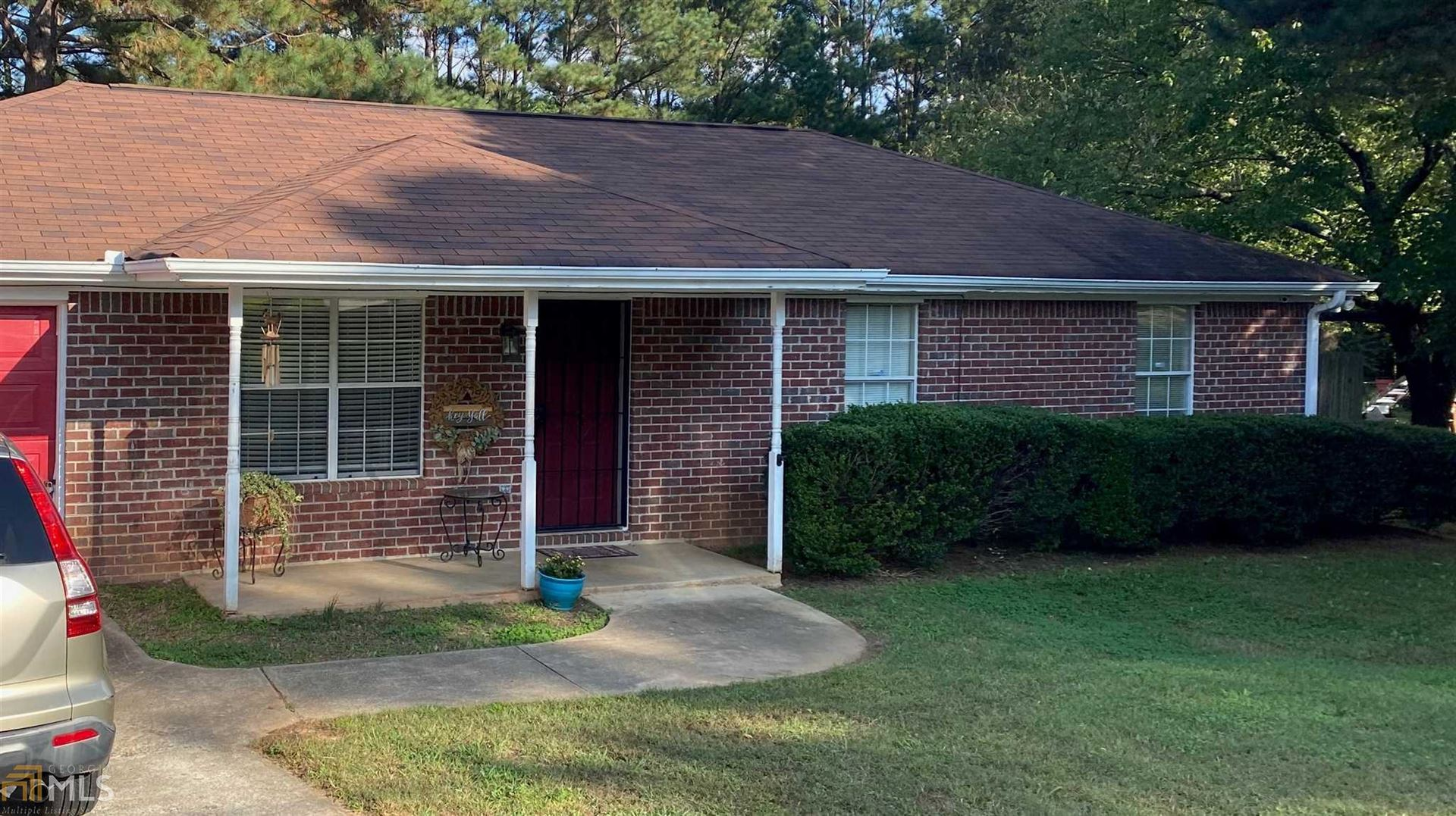 930 Steele Dr, Hampton, GA 30228 - MLS#: 8881382