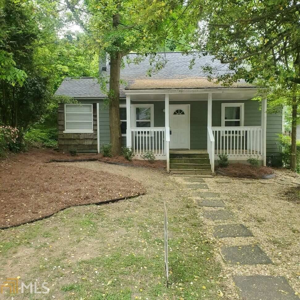 1294 Clermont Avenue, East Point, GA 30344 - #: 8938382