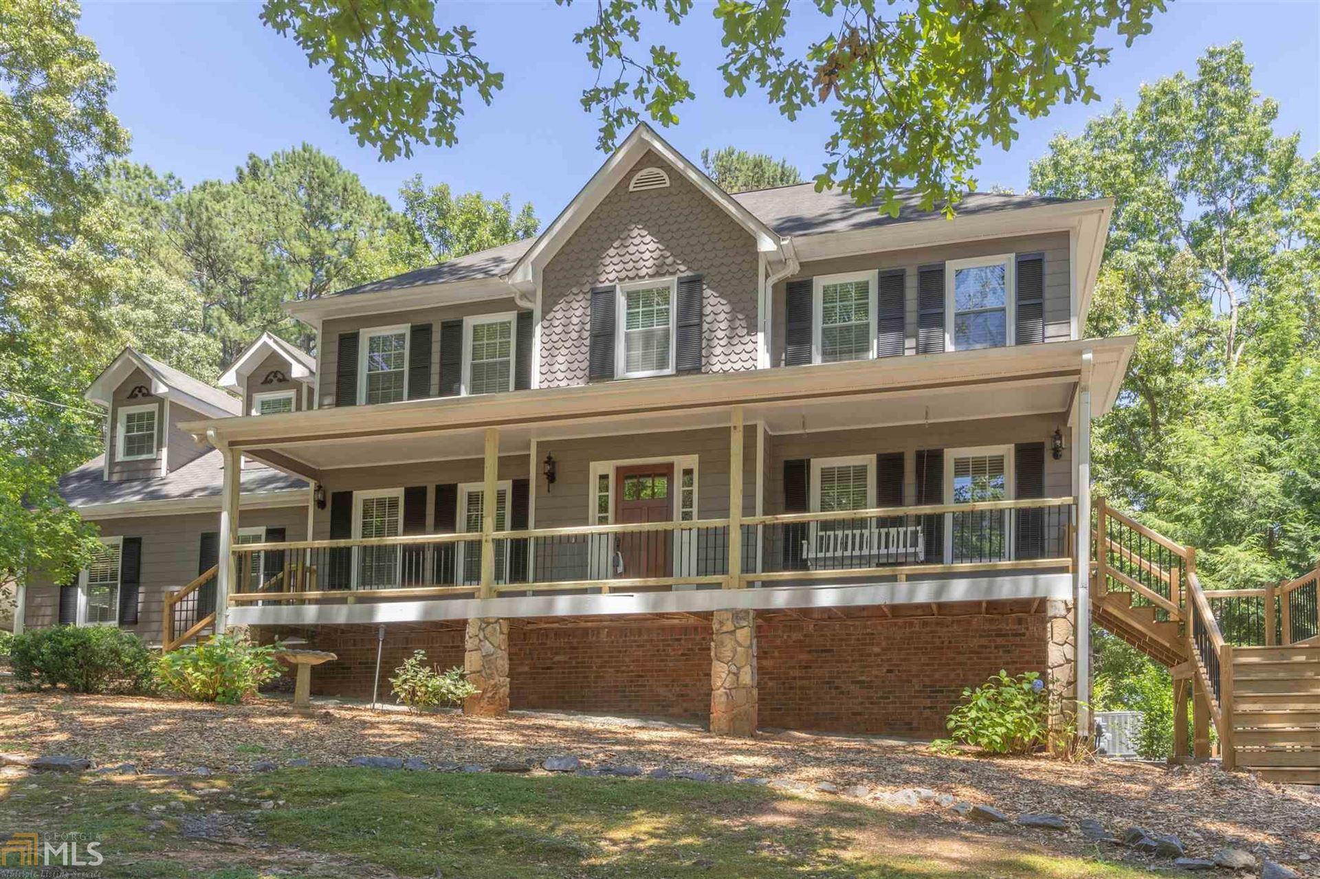522 Cherokee Mills Dr, Woodstock, GA 30189 - #: 8998382