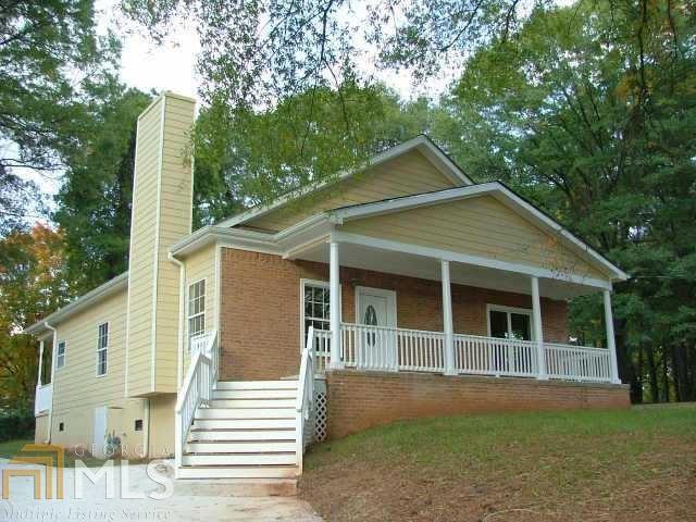 2814 Arborcrest Dr, Decatur, GA 30033 - MLS#: 8888383