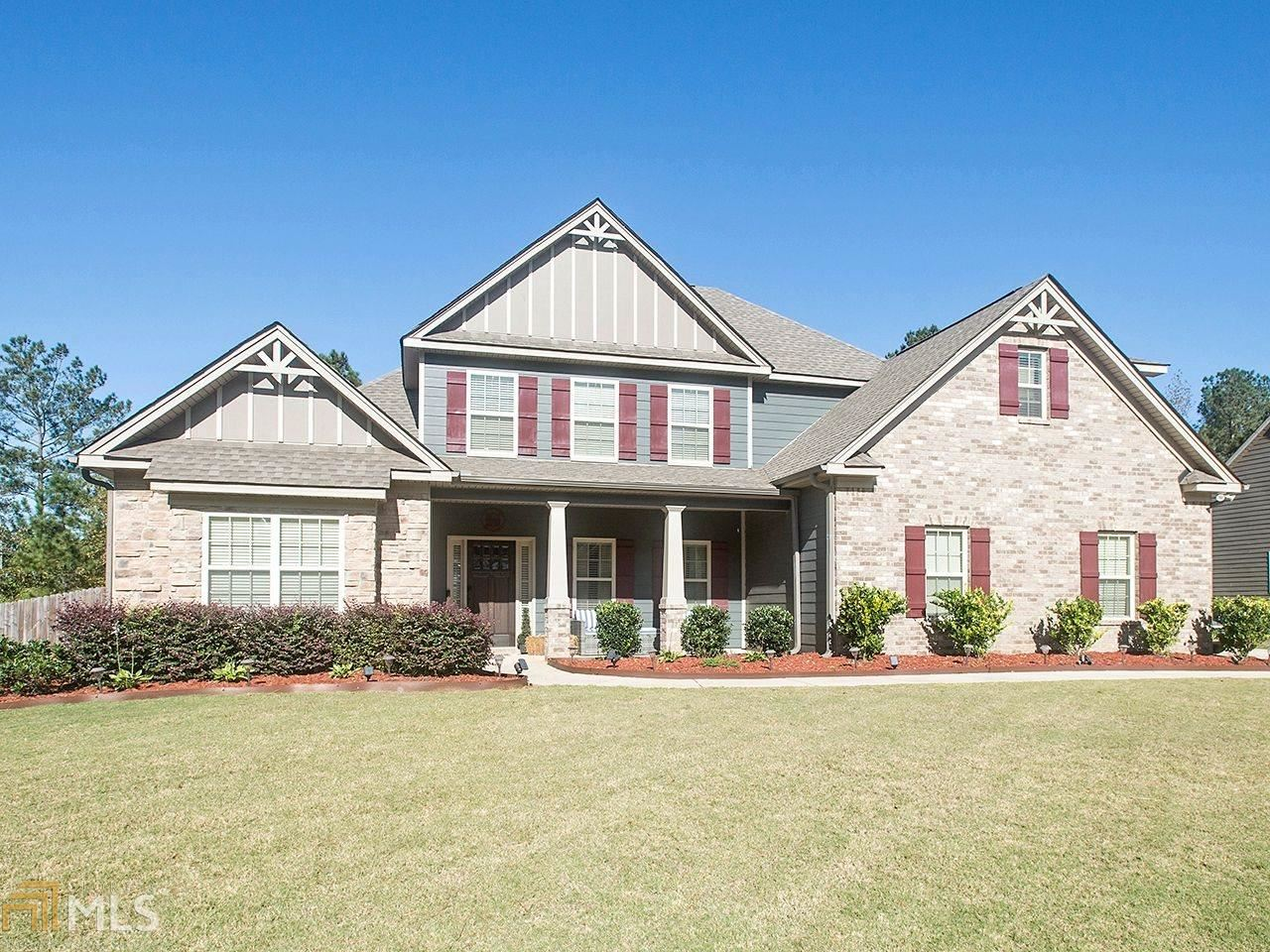 327 Cinnamon Bark Pass, Locust Grove, GA 30248 - #: 8895383
