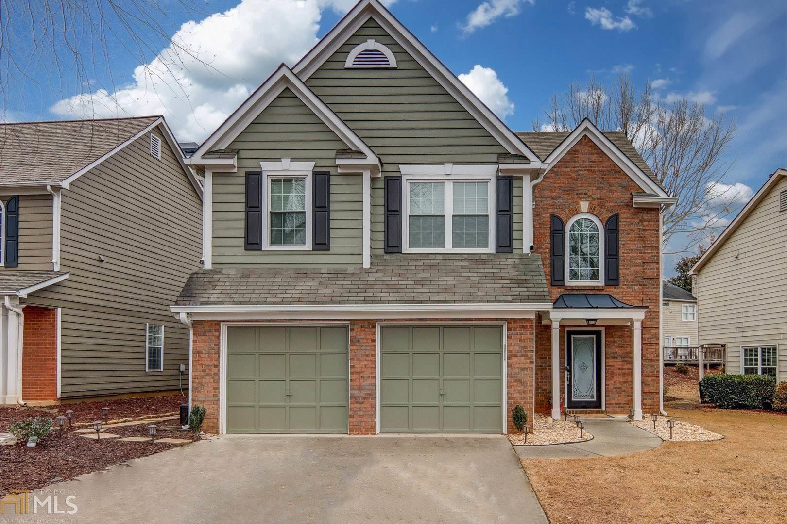 1220 Brichwood Lane, Roswell, GA 30076 - MLS#: 8913384