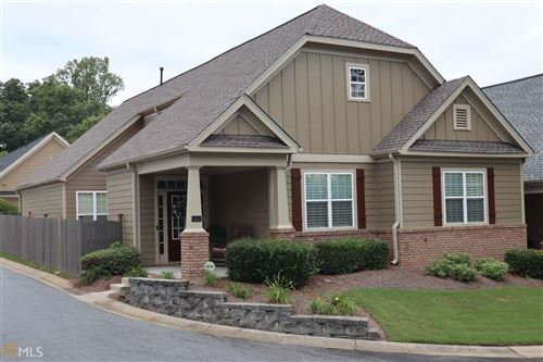 Photo of 311 Glens Way, Woodstock, GA 30188 (MLS # 8651385)