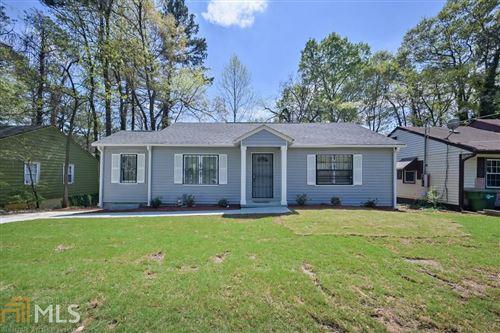 Photo of 1356 Lanvale Dr, Atlanta, GA 30310 (MLS # 8958385)
