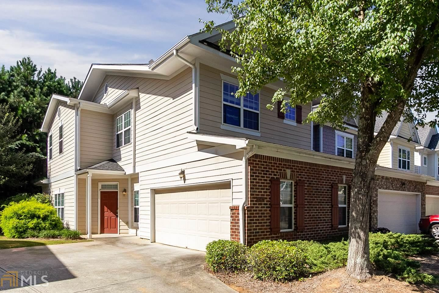 1347 Bexley, Kennesaw, GA 30144 - MLS#: 8861385