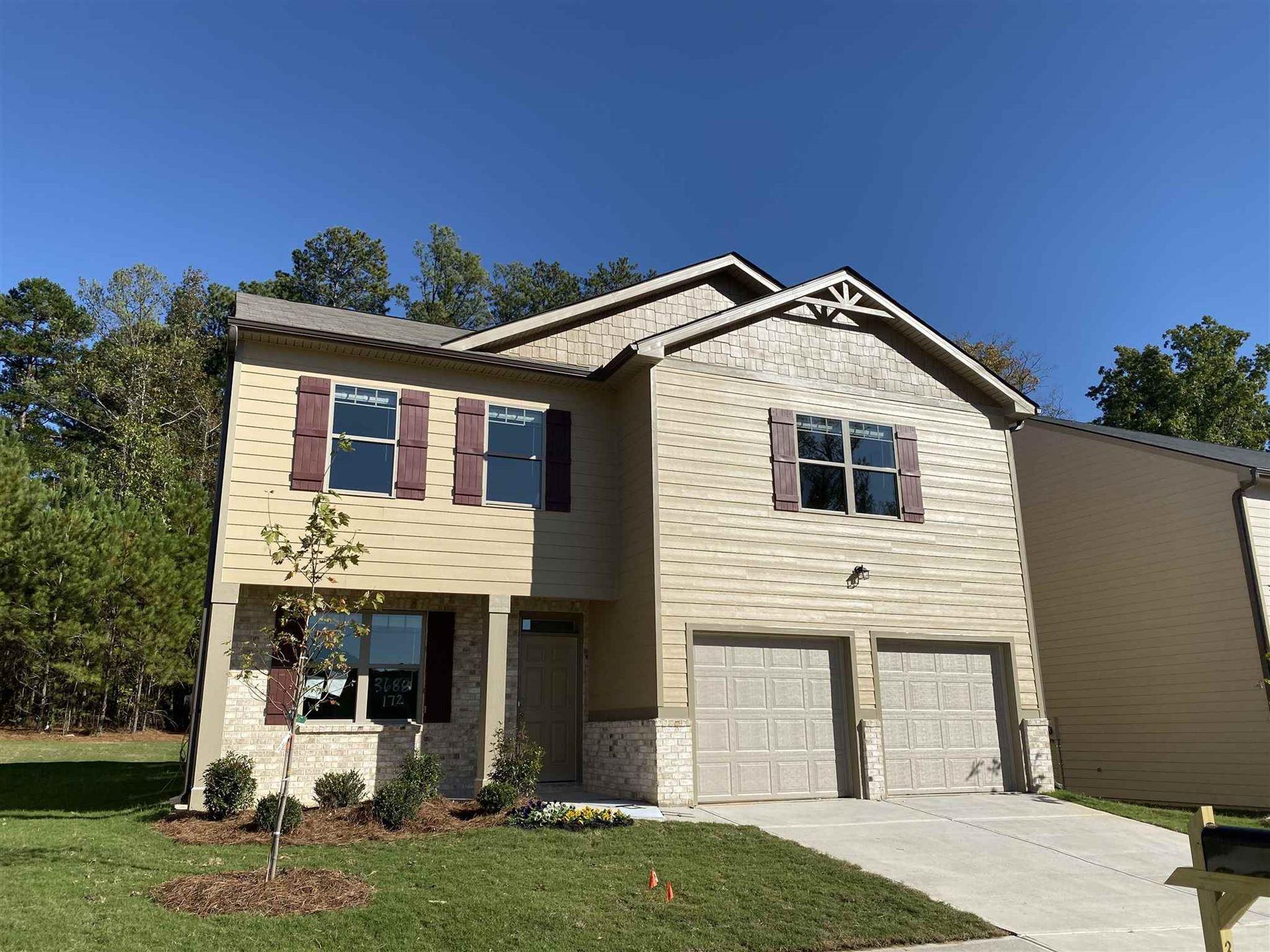 3717 River Rock Rd, Lithonia, GA 30038 - MLS#: 8864385