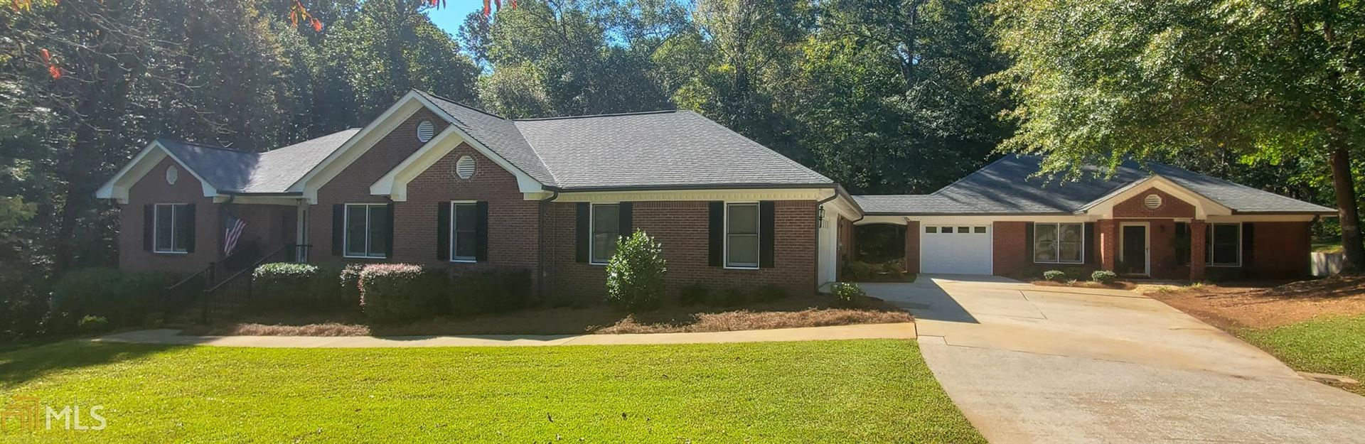 1676 Millers Mill Rd, Stockbridge, GA 30281 - MLS#: 8871385