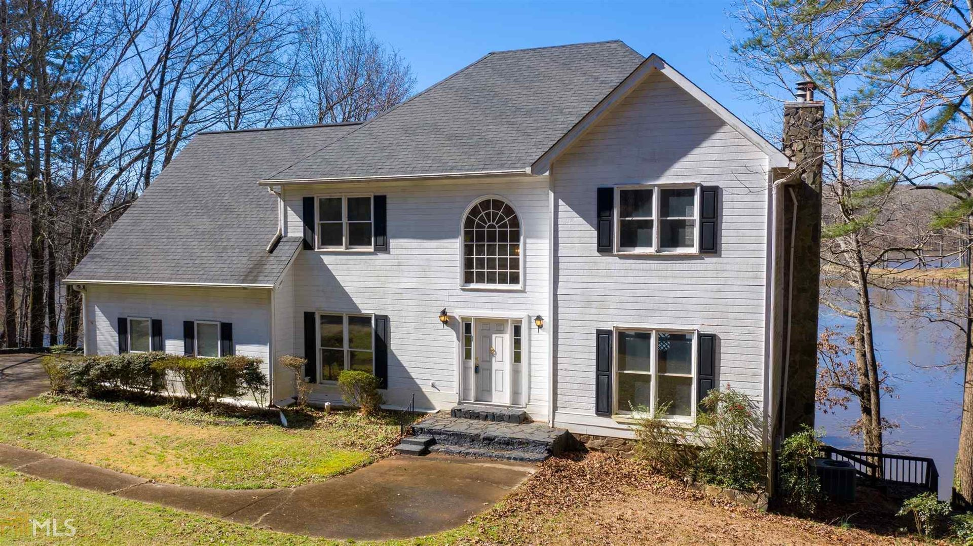 200 Old Mill Ct, Fayetteville, GA 30214 - #: 8937385
