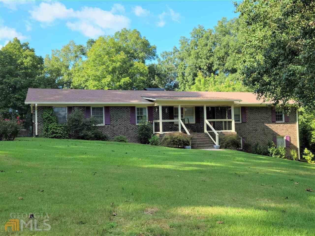 302 Ridgedale Drive, Silver Creek, GA 30173 - #: 9045385