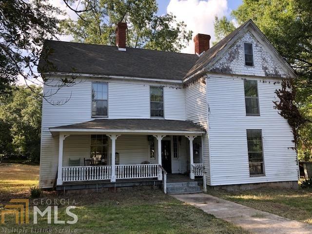 309 E Magnolia St, Eatonton, GA 31024 - #: 8852386