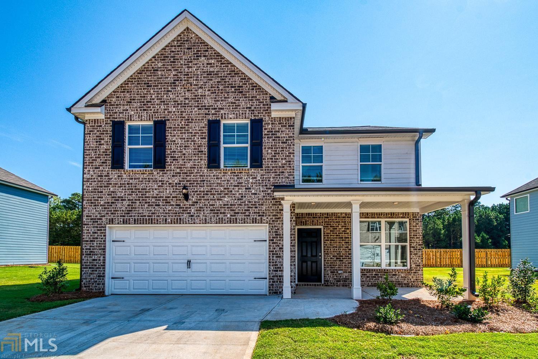 1310 Grove Park Ln, Jonesboro, GA 30236 - MLS#: 8860386