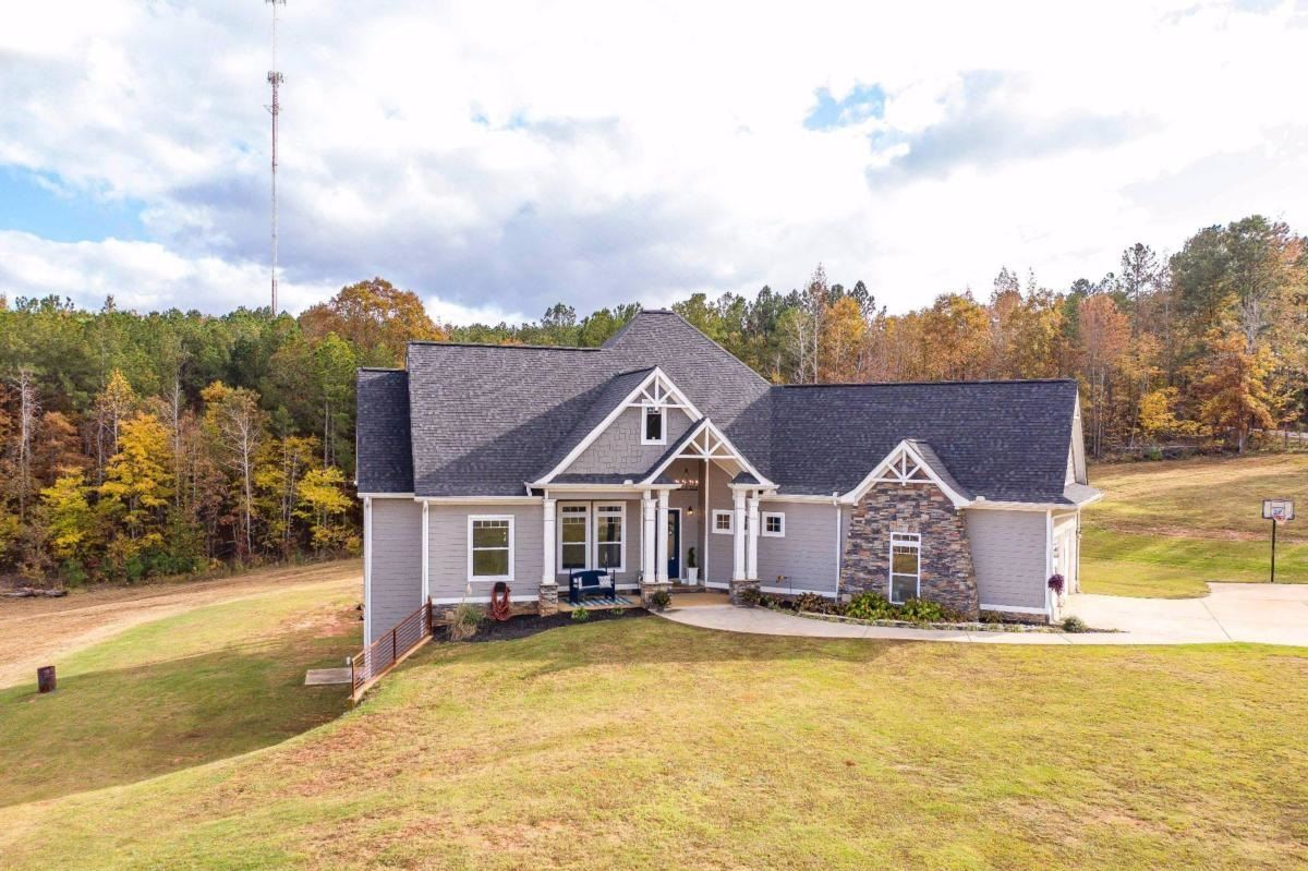 9551 W Banks Mill Rd, Winston, GA 30187 - MLS#: 8887386