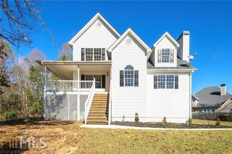 40 Riverview Pl, Douglasville, GA 30134 - MLS#: 8892386
