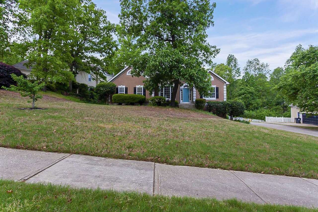 108 Holly Ridge, Stockbridge, GA 30281 - #: 8964386